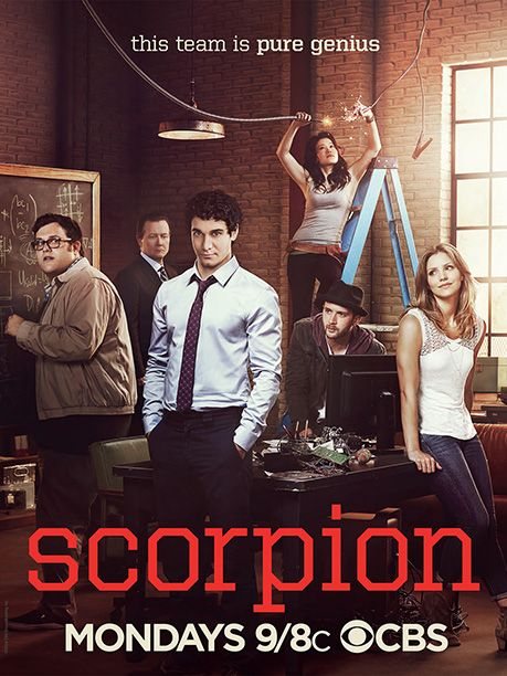 Fall Tv Ads Graded Best Worst Of 2014 Scorpion Tv Series Best Tv Shows Tv Series