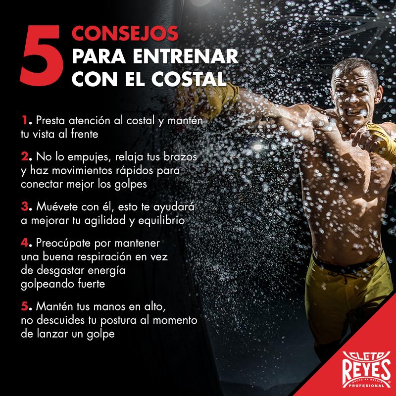 5 Consejos Para Entrenar Con El Costal Cletoreyes Cardio Workout Boxeo Boxinggloves Box Rutina De Boxeo Golpes De Boxeo Entrenamiento De Boxeo
