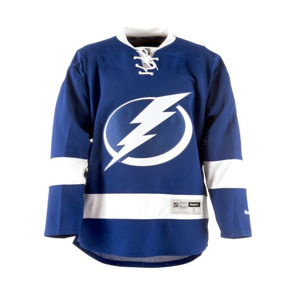 Tampa Bay Lightning Jersey  #NHL #MyTBSports #TBLightning #GoBolts #TampaBayLightning #Hockey #BeTheThunder #Sports #Apparel #Jersey
