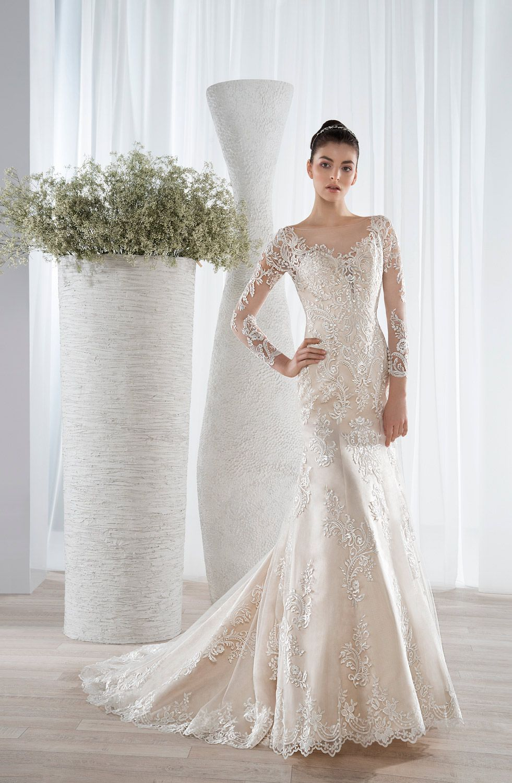 Bella swan style wedding dress