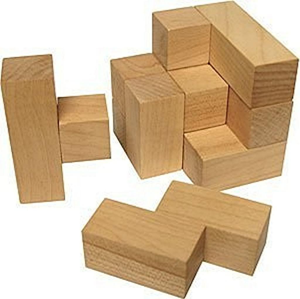 Wooden Puzzle Solutions 6 Pieces Wooden Puzzle 6 Piece Cube