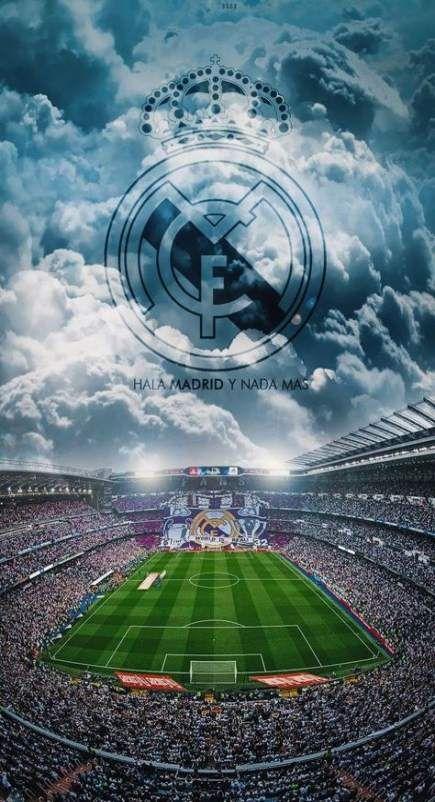 Real Madrid Wallpaper Pemain Sepak Bola Sepak Bola Spanyol