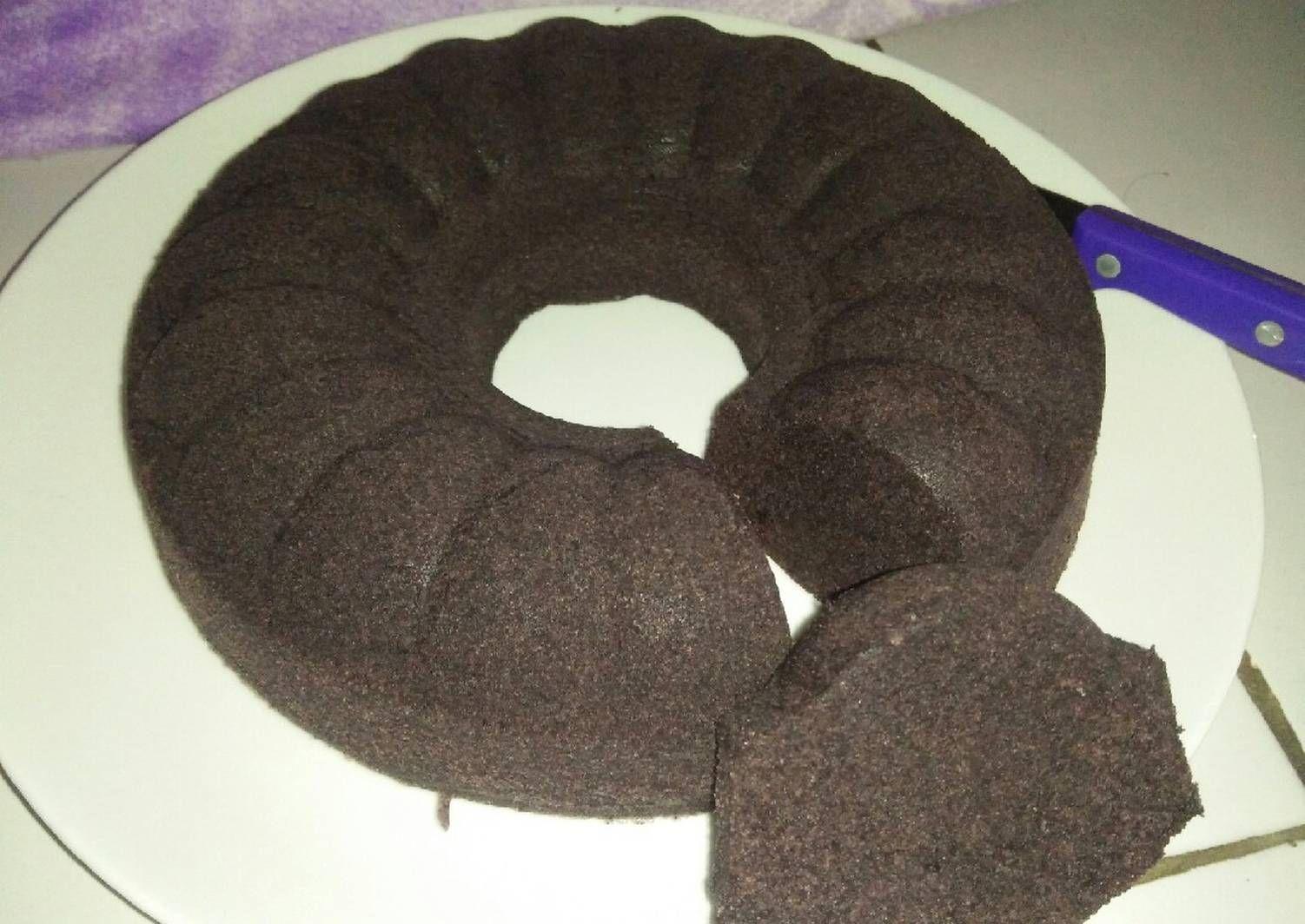 Resep Bolu Kukus Ketan Hitam Ekonomis Tanpa Mixer Oleh Ratih Resep Resep Makanan Pembuka Gigi Mixer