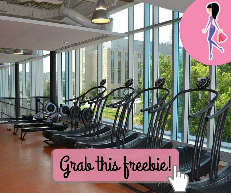 Free gym pass to 24 hour fitness catchyfreebies free