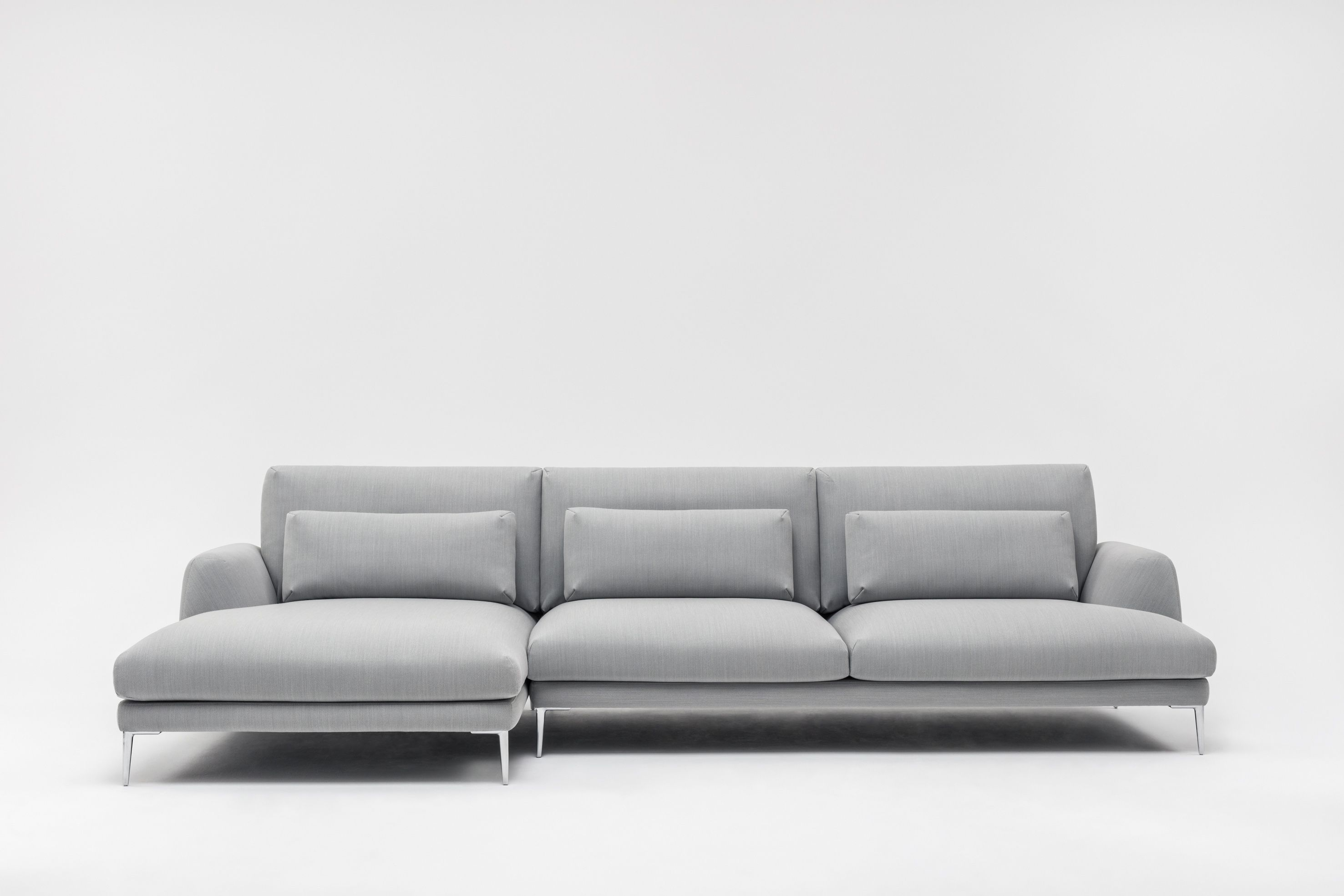 Classic sofa design for forty by Krystian Kowalski