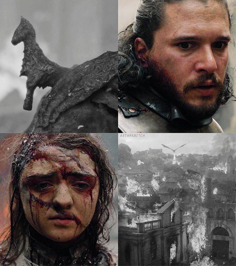 We Don T Trust Your Queen Episode 5 Season 8 Game Of Thrones