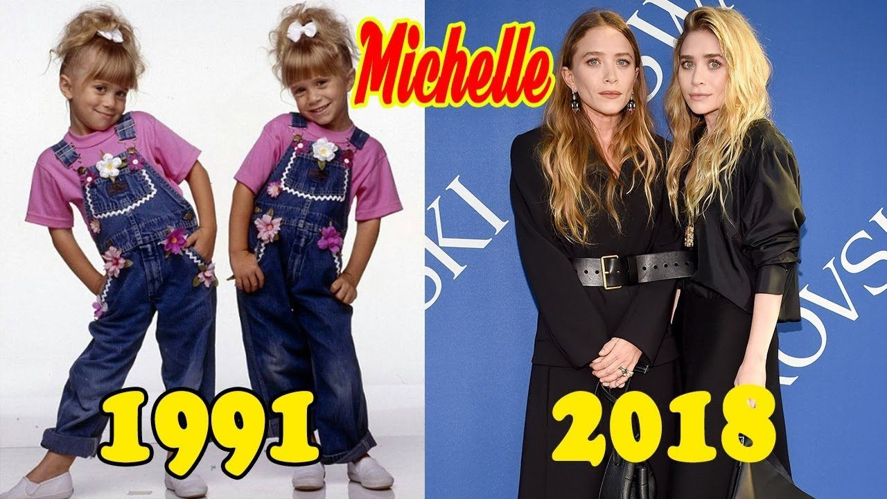 Full House Then And Now 2018 Star Online
