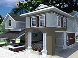 Beautiful House Designs In Nigeria Bungalow House Design