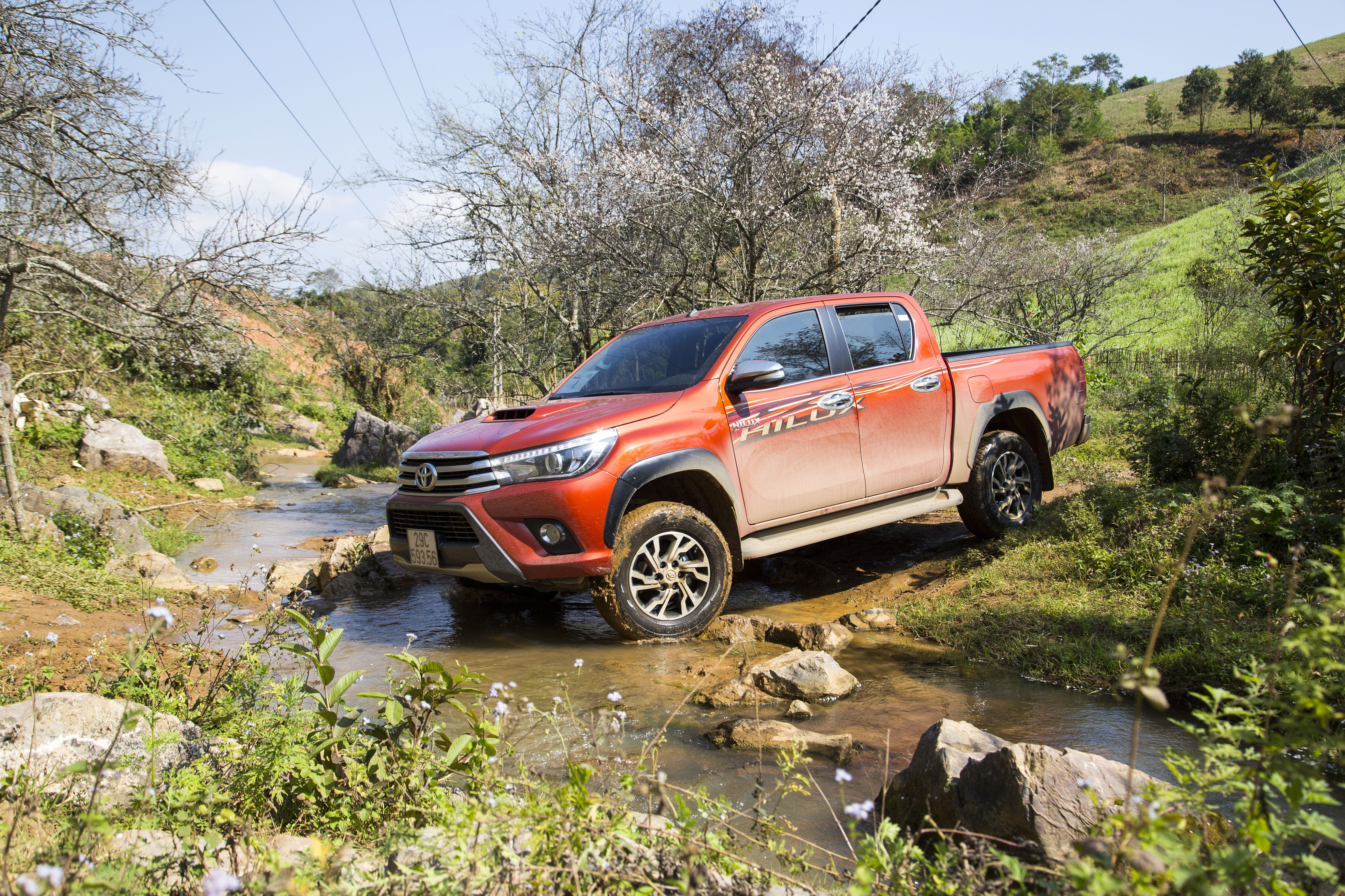 The Most Powerful Pickup Trucks You Might Encounter After