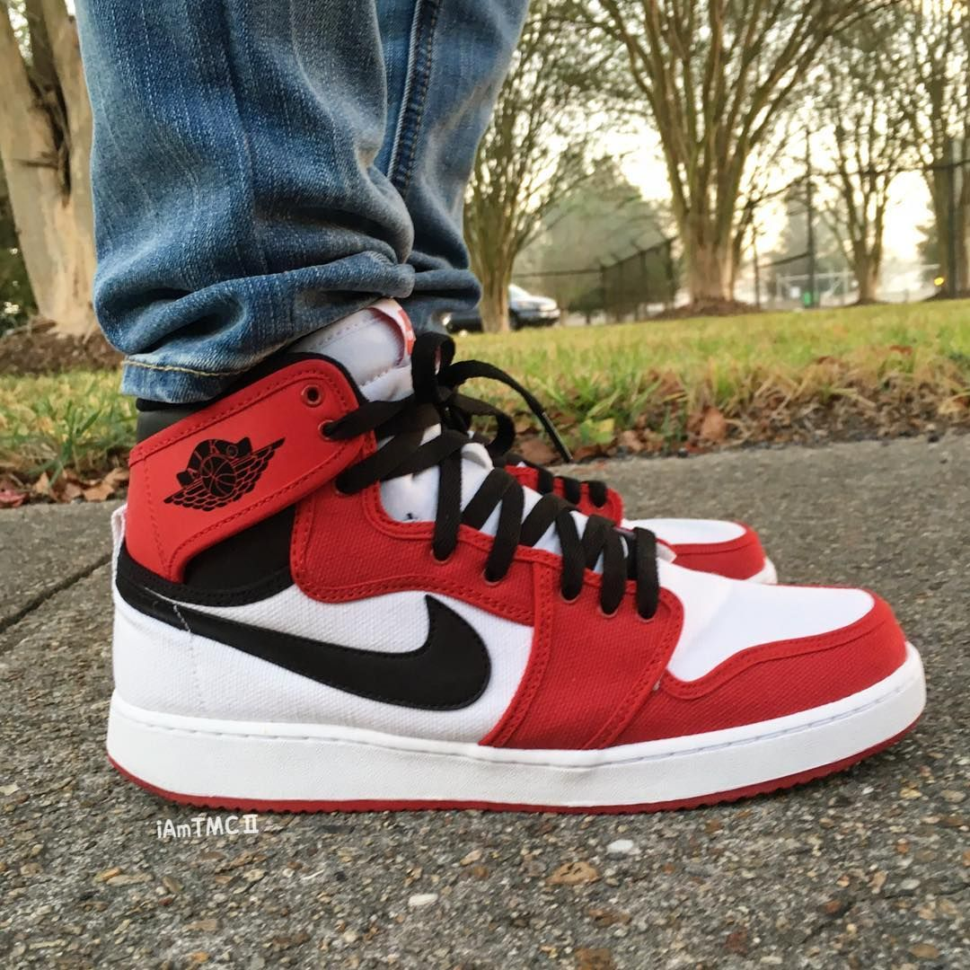 Air Jordan 1 High AJKO \