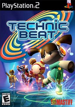 "Does anyone remember ""Technic Beat""? Anybody...?"