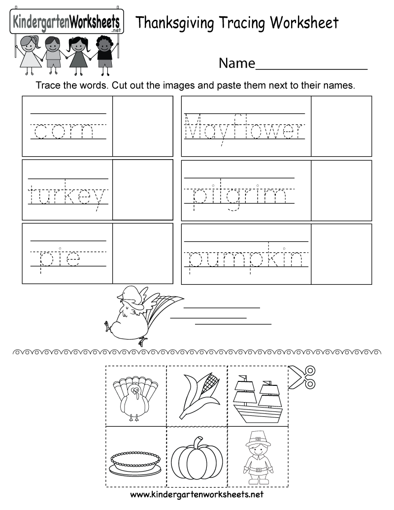 Pin On Thanksgiving Activities And Worksheets [ 1035 x 800 Pixel ]