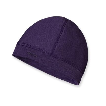 10ae74ec5337f Patagonia Capilene® 4 Expedition Weight Beanie