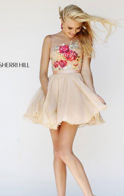 Pin by Michiah on grad dresses | Pinterest | Short party dresses ...