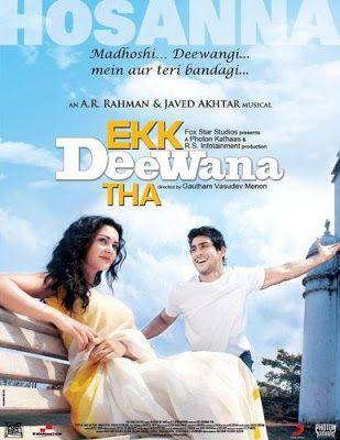 Download Ekk Deewana Tha Movie Full Free - Download Movies Full Free