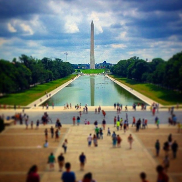 Washington, D.C. à Washington, D.C.