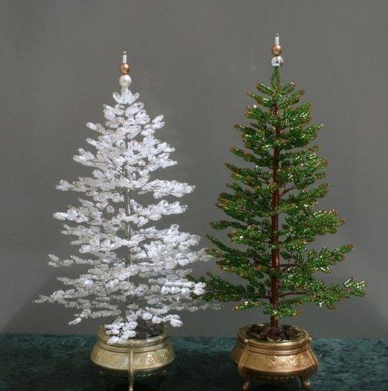 schön Weihnachtsbaum Aus Draht Basteln Part - 5: Auf folgende Seite erkennen Sie, wie kann man ganz einfach und relativ  schnell einen wunderschönen