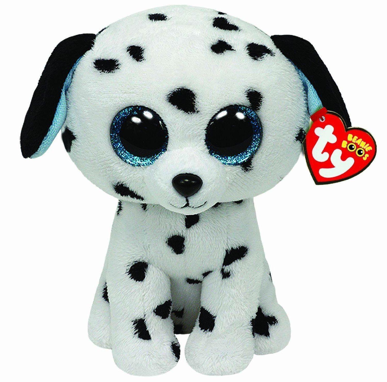Ty beanie boo plush fetch dog chien fletch 12 90 free - Peluches a 1 euro ...