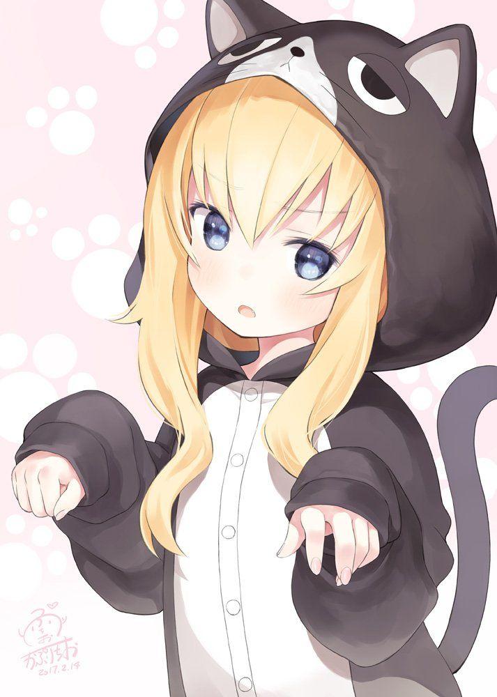 Cat Lolis