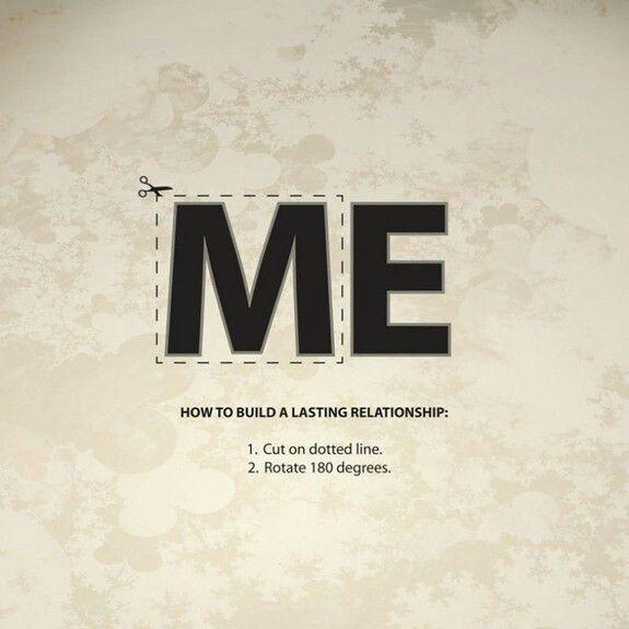 ME/WE?