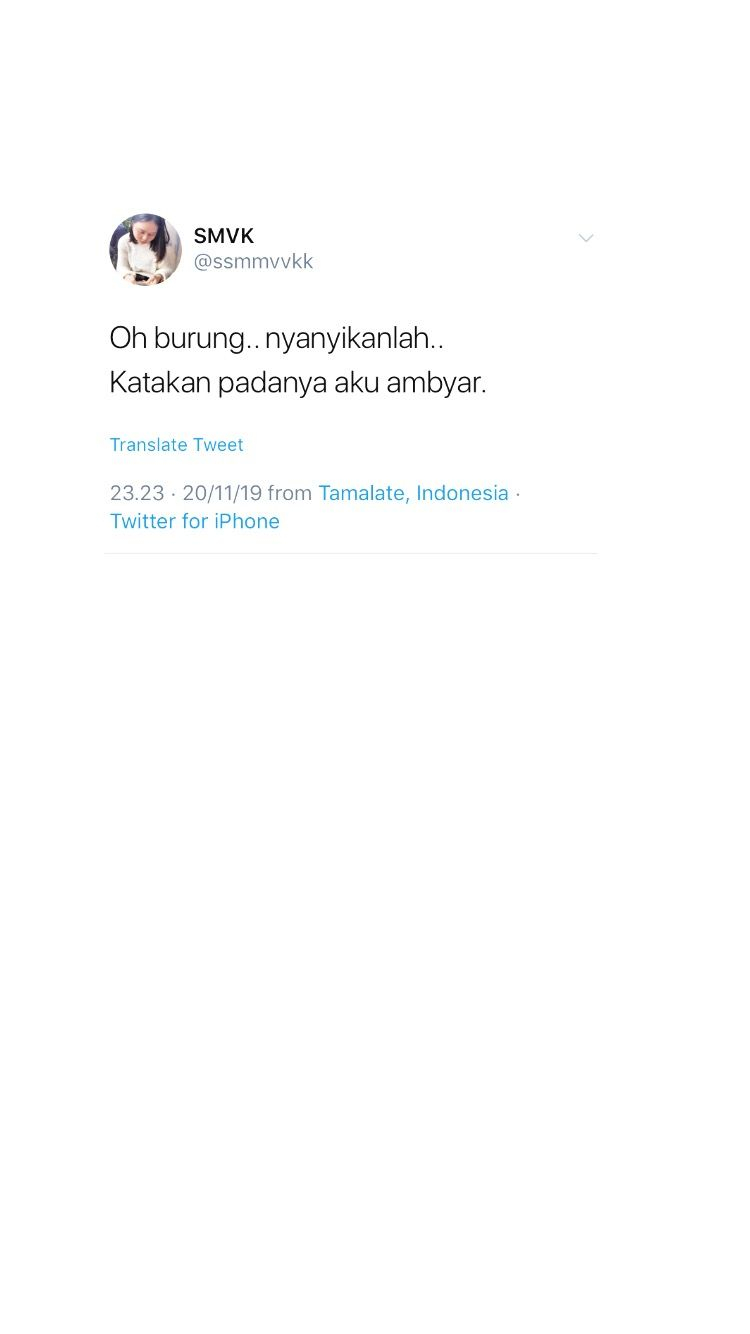 Screenshot Humor Twitter Receh Dagelan Quotes Gombal