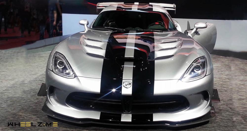 دودج فايبر اي سي ار ا خر وأقوى طرازات فايبر موقع ويلز In 2021 Dodge Viper Viper Acr Sports Car