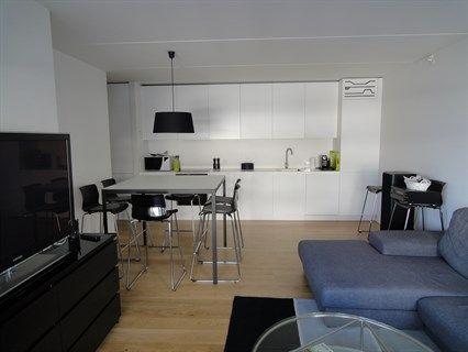 Helga Pedersens Gade 13, 6. 4., 8000 Århus C - Lækker lejlighed i Lighthouse i Aarhus C inkl P-Plads