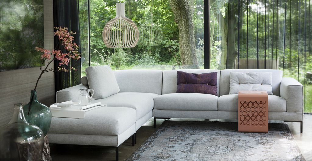 Design On Stock Bank.Bank Aikon 1 Arm Chaise Longue Design Marike Andeweg Voor