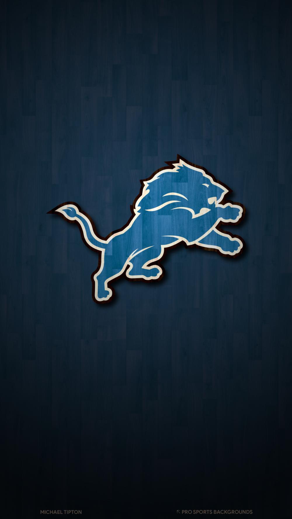 2019 Detroit Lions Wallpapers Pro Sports Backgrounds Detroit Lions Wallpaper Detroit Lions Logo Detroit Lions