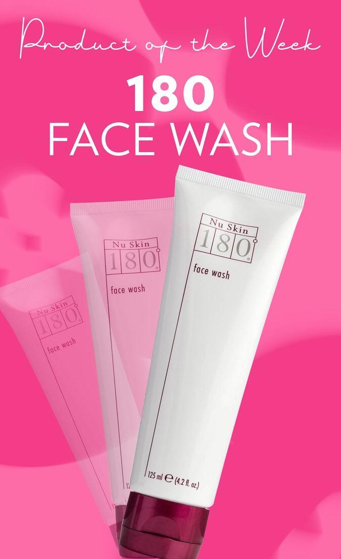 Nu Skin 180 Face Wash VIP Price Gallery