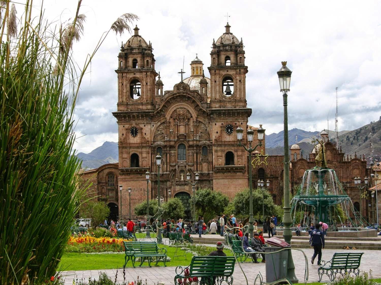 Viaggi con ricordi: PERU': Cusco