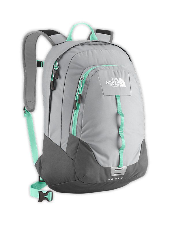 adad629110 The North Face Equipment Daypacks Women s Backpacks WOMEN S VAULT BACKPACK  from The North Face. Saved to Epic Wishlist.  northface.