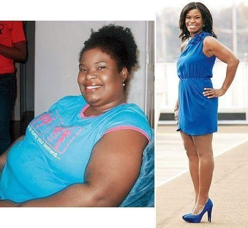 pin on weight loss before and after