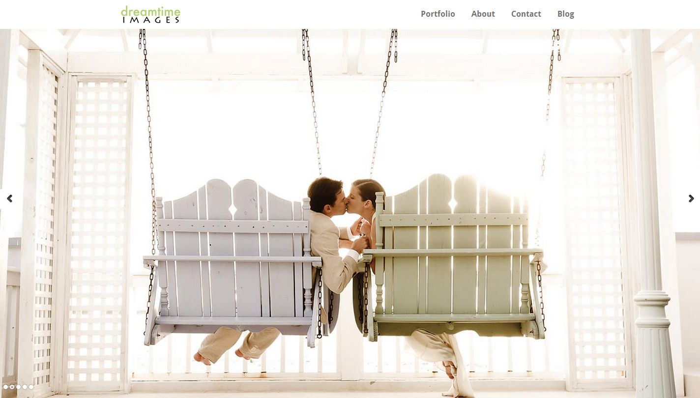 Weekly Roundup Modern Trends In Photography Websites And 12 Other Stories You Don T