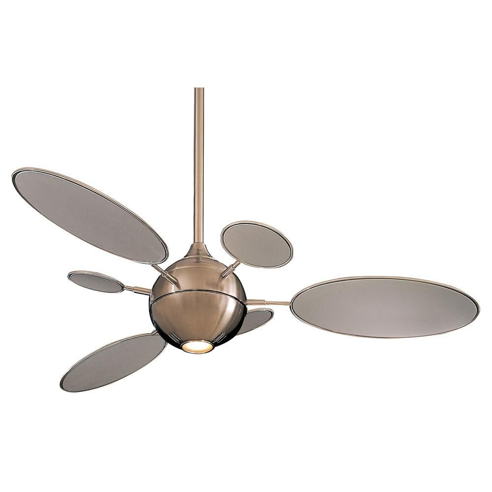 Minka Aire F596 Bn S At Keidel Contemporary Indoor Ceiling Fans