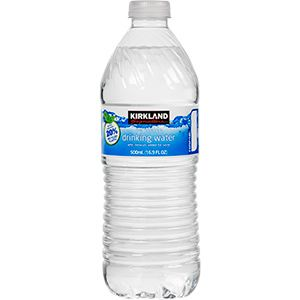 Bring A Water Bottle For Everyone In The Family You Will Get Very Dehydrated If You Don T Bottled Water Is Usually Around Drinking Water Water Pet Bottle