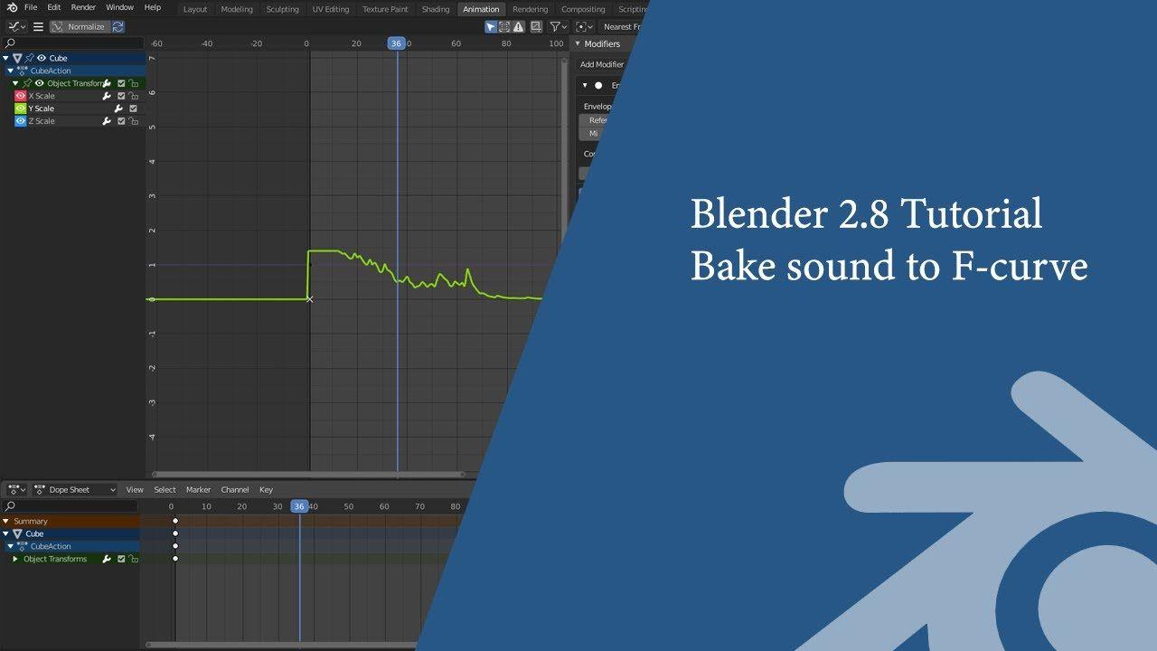 Pin by Andy on EEVEE (2020) | Blender tutorial, Tutorial