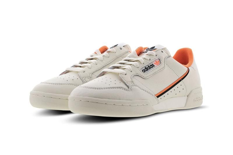 adidas Originals' Latest Continental 80 Comes in Clean Beige ...