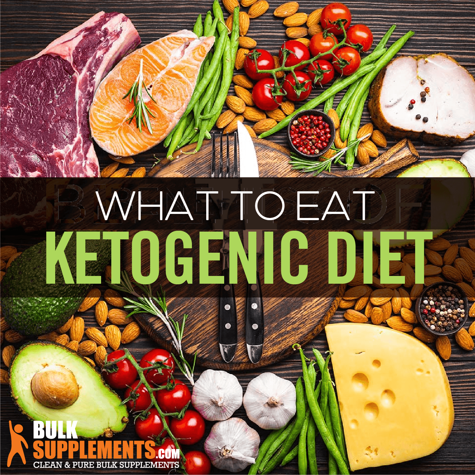 Ketogenic Diet Benefits, What to Eat, What to Avoid