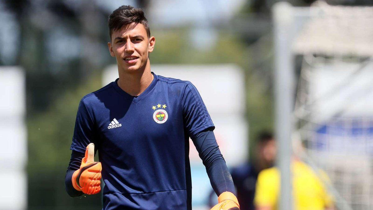 City Interested In Turkish Keeper