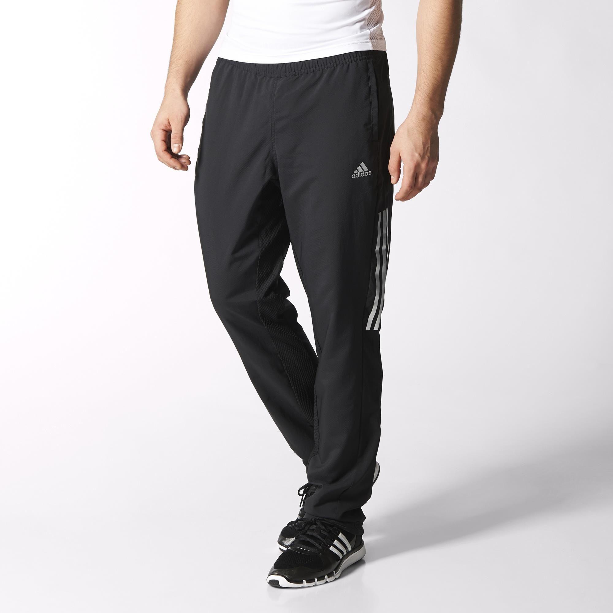 adidas Cool365 Woven Pants | Apparel: For Men | Adidas