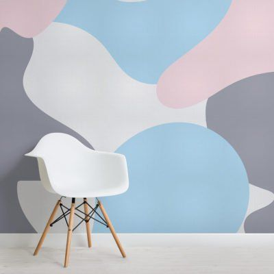 Best Wadsworth Abstract Camo Wallpaper Mural Kids Bedroom 640 x 480
