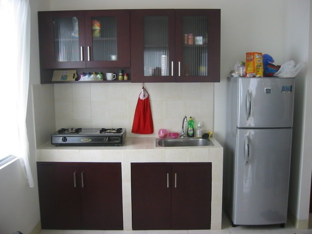 Dapur Sehat Minimalis Yang Menjadi Impian Setiap Orang Kitchen Set Jakarta