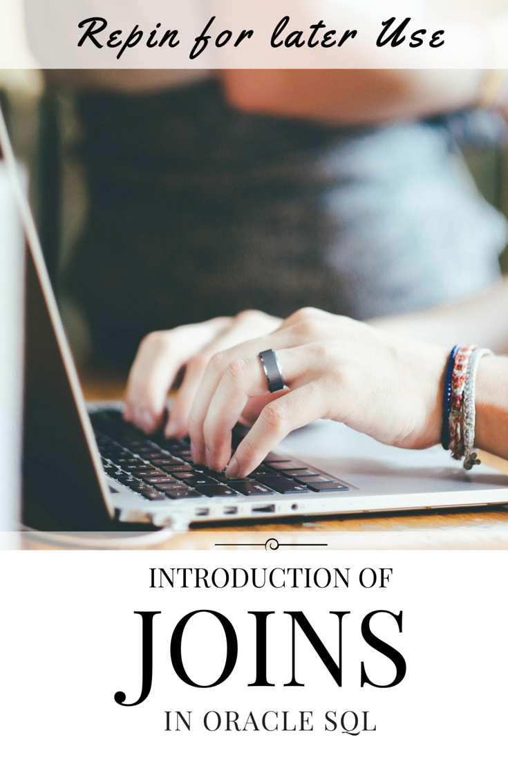 Get your SQL Joins concepts right for