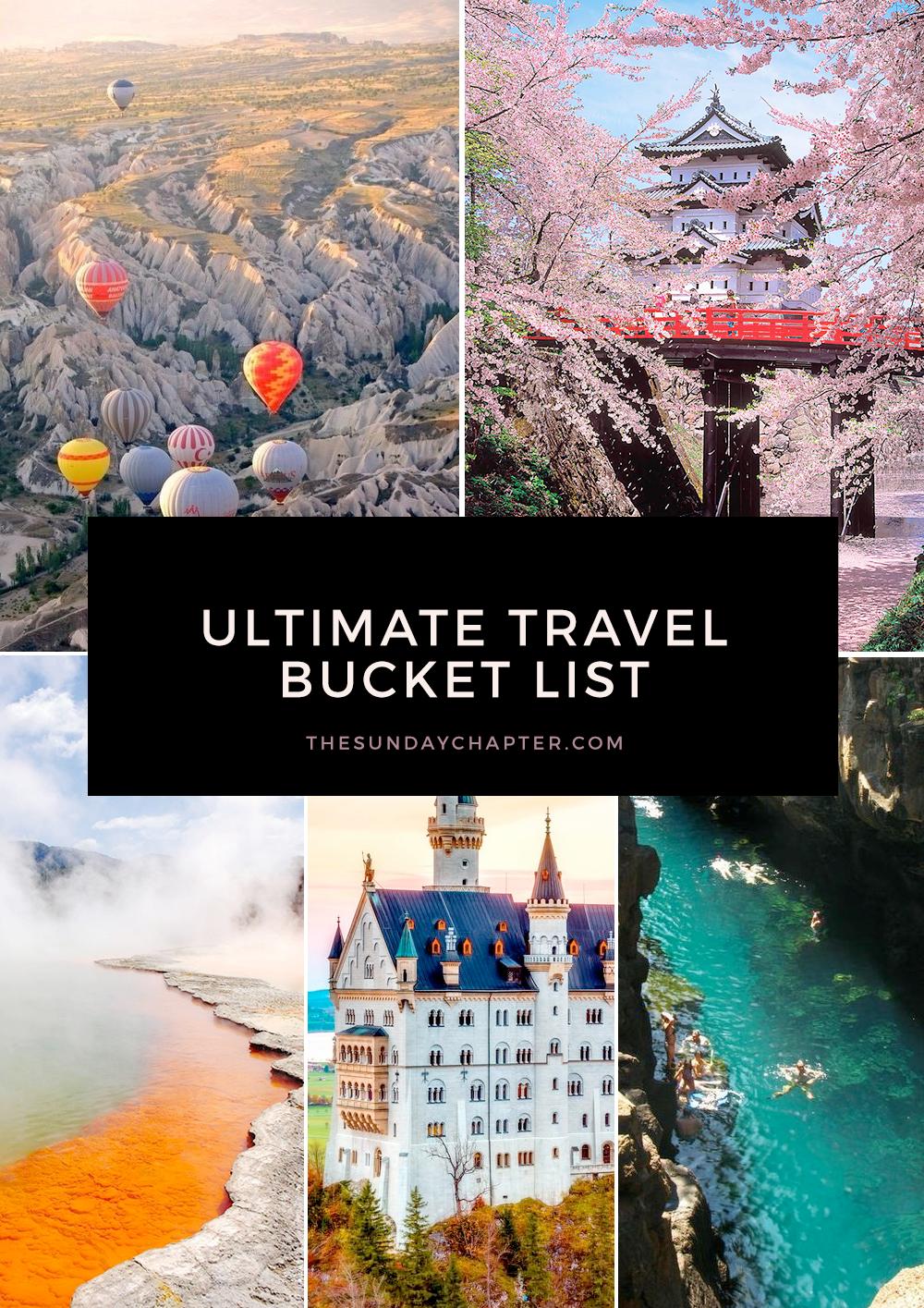 5 Bucket-List Trips That Won't Break the Budget
