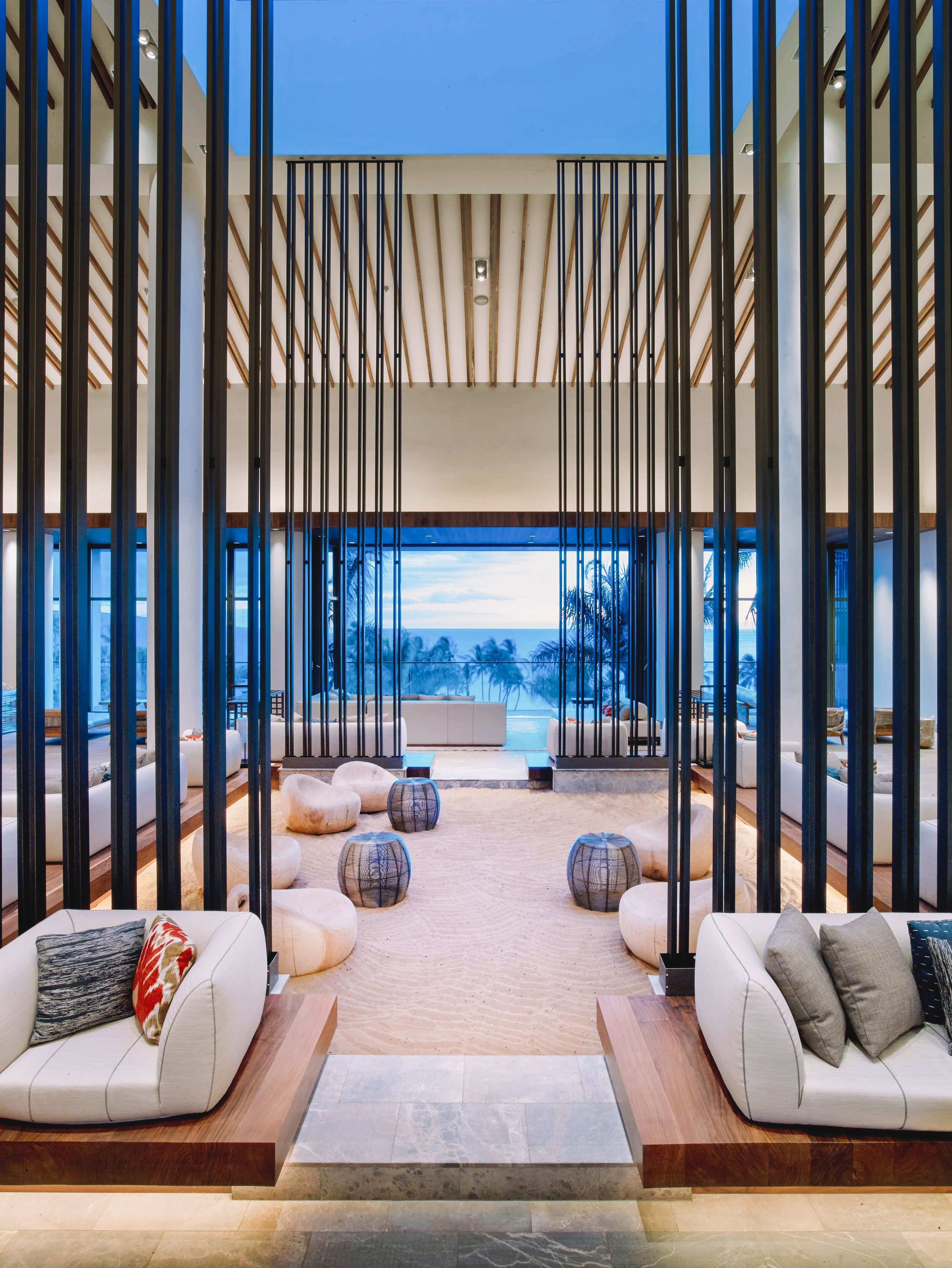 Exceptional Designed By The Award Winning Architecture And Design Firm Rockwell Group,  Andaz Maui At Waileau0027s Intentions Are To Reflect The Spirit Of Todayu0027s  Hawaii ...