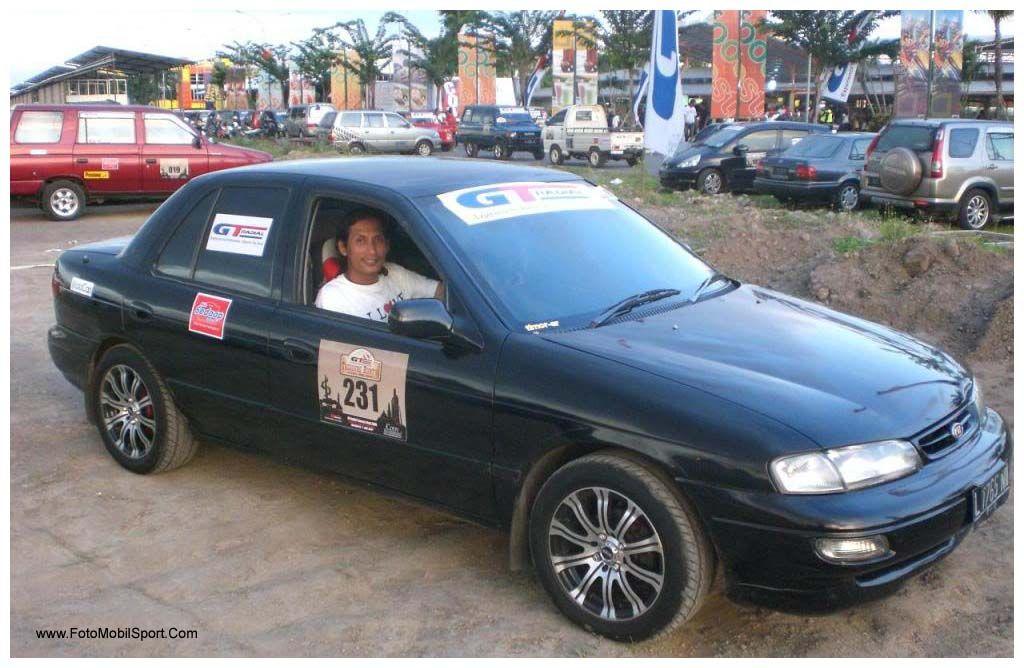 740 Koleksi Modifikasi Mobil Sedan Timor Terbaru HD