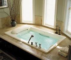 Kohler Spa Tubs | ... quadrangle whirlpool by kohler kohler s ...