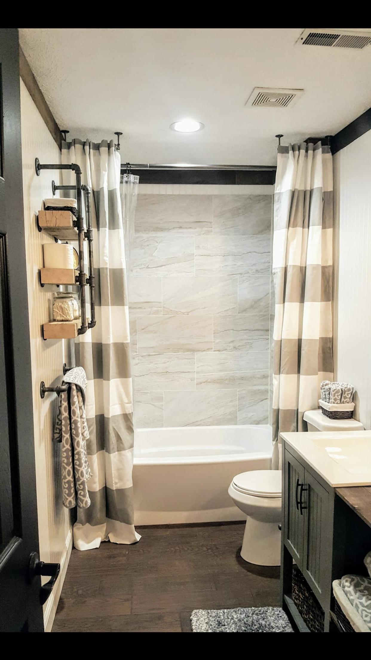 5 Bat Bathroom Decoration Ideas