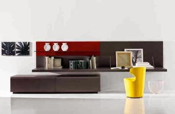 Wohnzimmer Italienisch ~ Handcrafted furniture lorigine wooden shelves sideboard